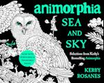 Animorphia Sea and Sky