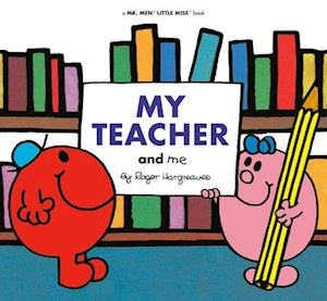 My Teacher and Me