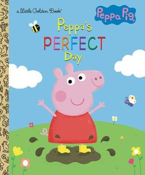 Peppa's Perfect Day (Peppa Pig)