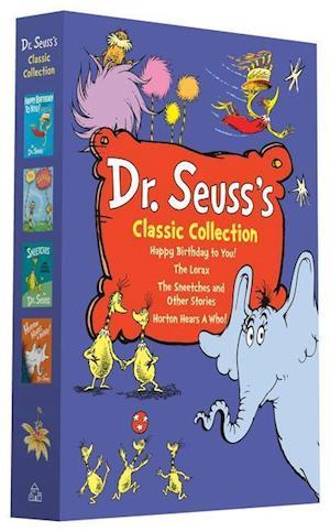 Dr. Seuss's Classic Collection