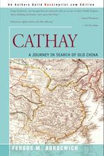 Cathay af Fergus M. Bordewich