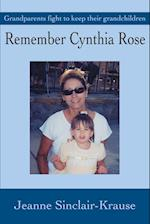 Remember Cynthia Rose:Grandparents fight to keep their grandchildren