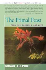 The Primal Feast af Susan Allport