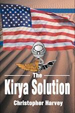 The Kirya Solution af Christopher Harvey
