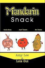 Mandarin Snack af Amy Lee