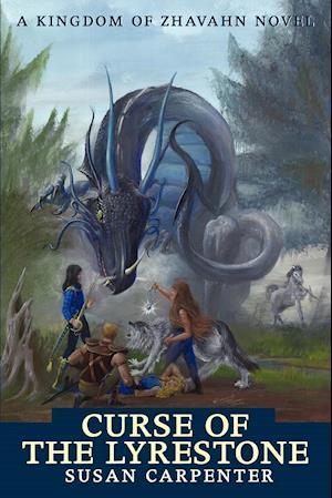 Curse of the Lyrestone