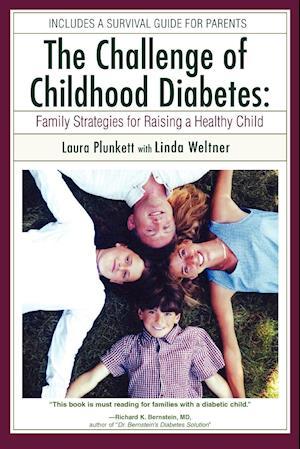 The Challenge of Childhood Diabetes