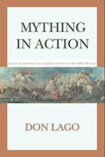 Mything in Action af Don Lago
