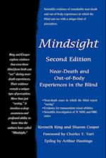 Mindsight:Near-Death and Out-of-Body Experiences in the Blind