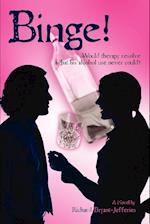 Binge! af Richard Bryant-Jefferies