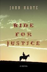 Ride for Justice af John Harte