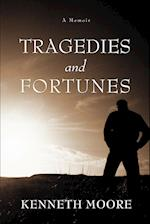 Tragedies and Fortunes af Kenneth Moore