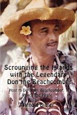 Scrounging the Islands with the Legendary Don the Beachcomber af Arnold Bitner