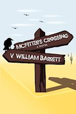 McFitter's Crossing af V. William Barrett