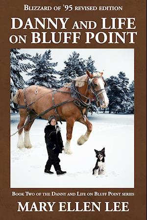 Danny and Life on Bluff Point: Blizzard of '95 Revised Edition