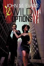 Wild Options af John M. Evans