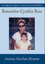 Remember Cynthia Rose: Grandparents Fight to Keep Their Grandchildren
