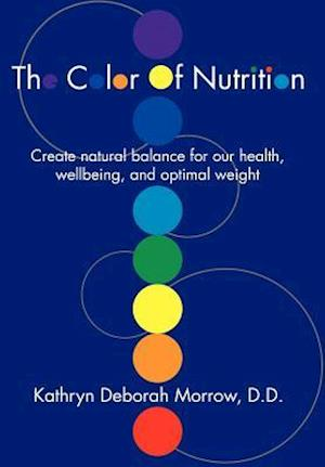 The Color Of Nutrition