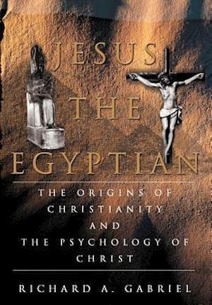 Jesus The Egyptian