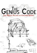 The Genius Code: The Twelve Pillars of Creative Genius