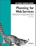 Planning for Web Services