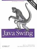 Java Swing af Dave Wood, Brian Cole, James Elliott