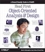 Head First Object-oriented Analysis and Design af Gary Pollice, David West, Brett D McLaughlin