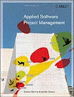 Applied Software Project Management af Jennifer Greene, Andrew Stellman