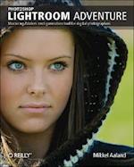 Photoshop Lightroom Adventure