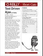 Test Driven Ajax (on Rails)