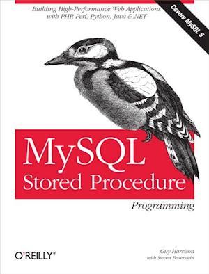 MySQL Stored Procedure Programming