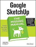 Google Sketchup (Missing Manuals)