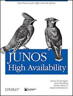 Junos High Availability (Animal Guide)
