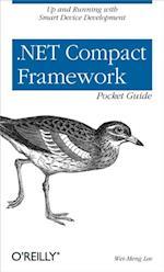 .NET Compact Framework Pocket Guide (Pocket Reference OReilly)