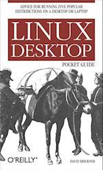 Linux Desktop Pocket Guide