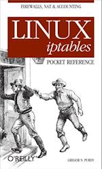 Linux iptables Pocket Reference (Pocket Reference OReilly)