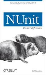 NUnit Pocket Reference (Pocket Reference OReilly)