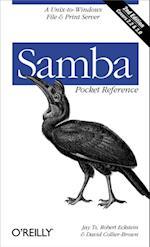 Samba Pocket Reference