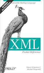 XML Pocket Reference (Pocket Reference OReilly)