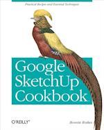 Google SketchUp Cookbook