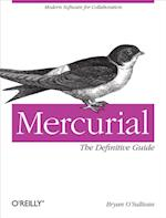 Mercurial: The Definitive Guide (Animal Guide)