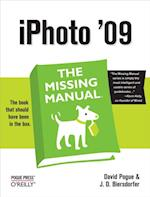 iPhoto '09: The Missing Manual (Missing Manual)