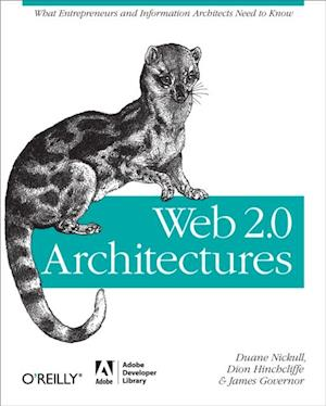 Web 2.0 Architectures af Dion Hinchcliffe