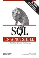 SQL in a Nutshell (In a Nutshell (O'reilly))