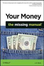 Your Money af J. D. Roth