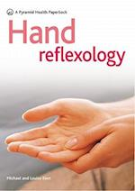 Hand Reflexology (Pyramid Paperbacks)