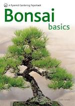 Bonsai Basics (Pyramid Paperbacks)