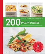 200 Pasta Recipes (All Colour Cookbook)