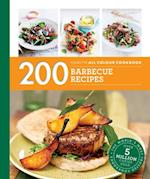 200 Barbecue Recipes (All Colour Cookbook)