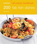 200 Fab Fish Dishes (All Colour Cookbook)
